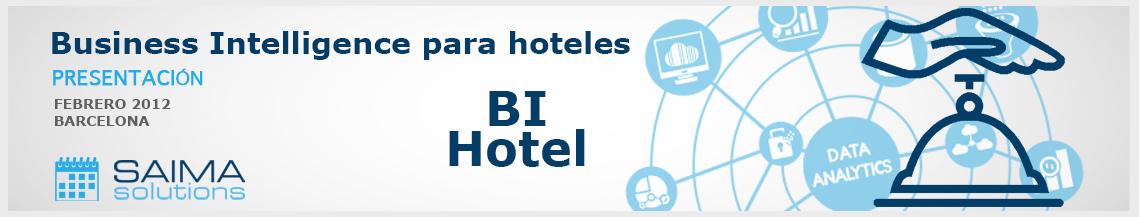 BI hotel presentacion