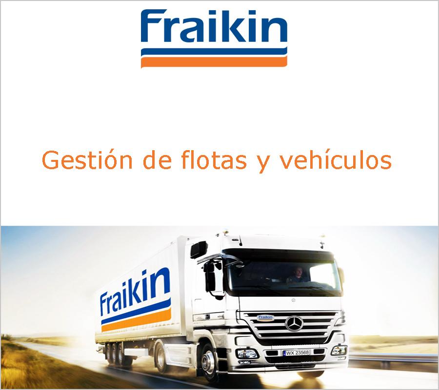 Fraikin alquiler, Saima Solutions, caso de éxito de Fraikin