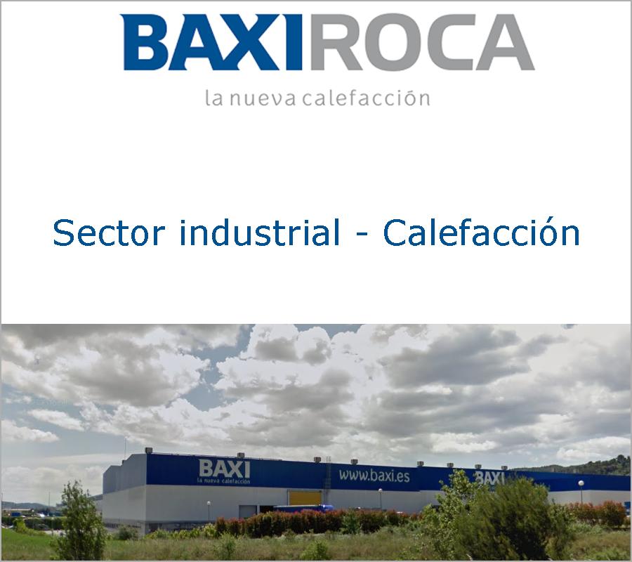 Imagen caso de exito Baxi Roca
