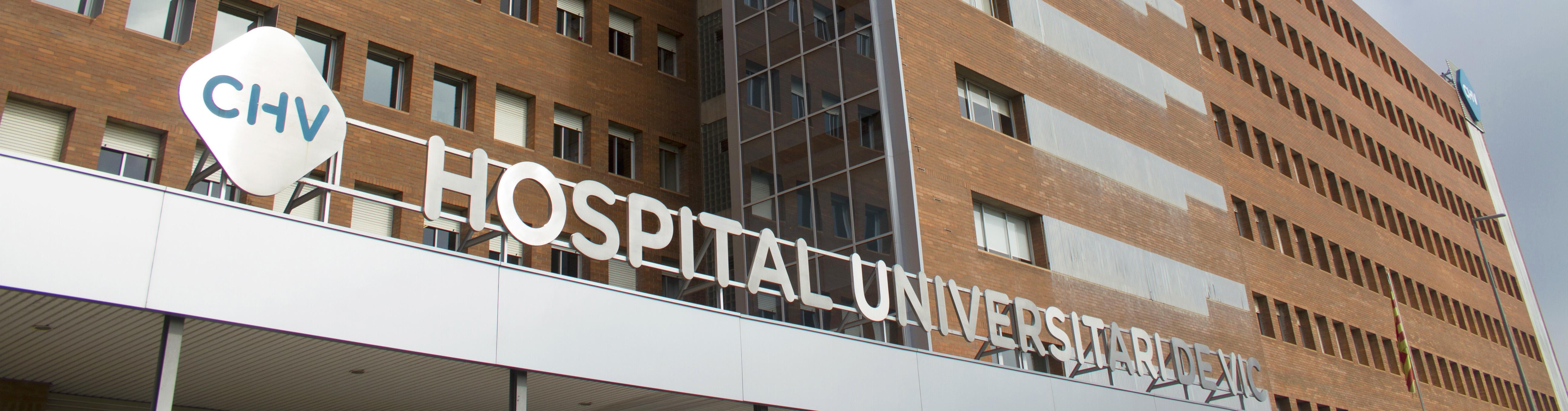 QlikView Hospital