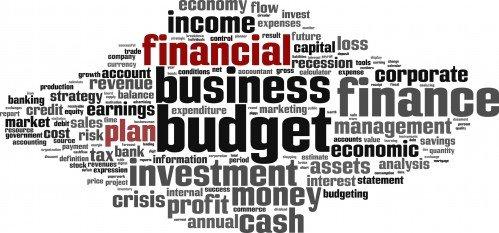 Gestión de presupuestos