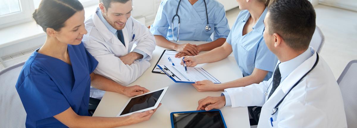 La inteligencia de negocio aplicada a hospitales