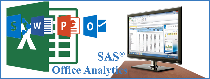 Office Analytics - Saima Solutions