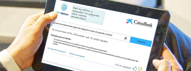 IBM Watson en castellano ya es una realidad