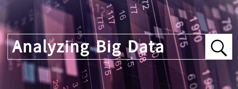 análisis de Big Data