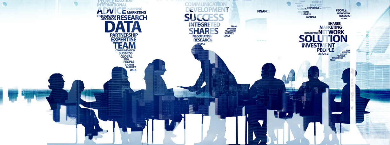gestión de Big Data