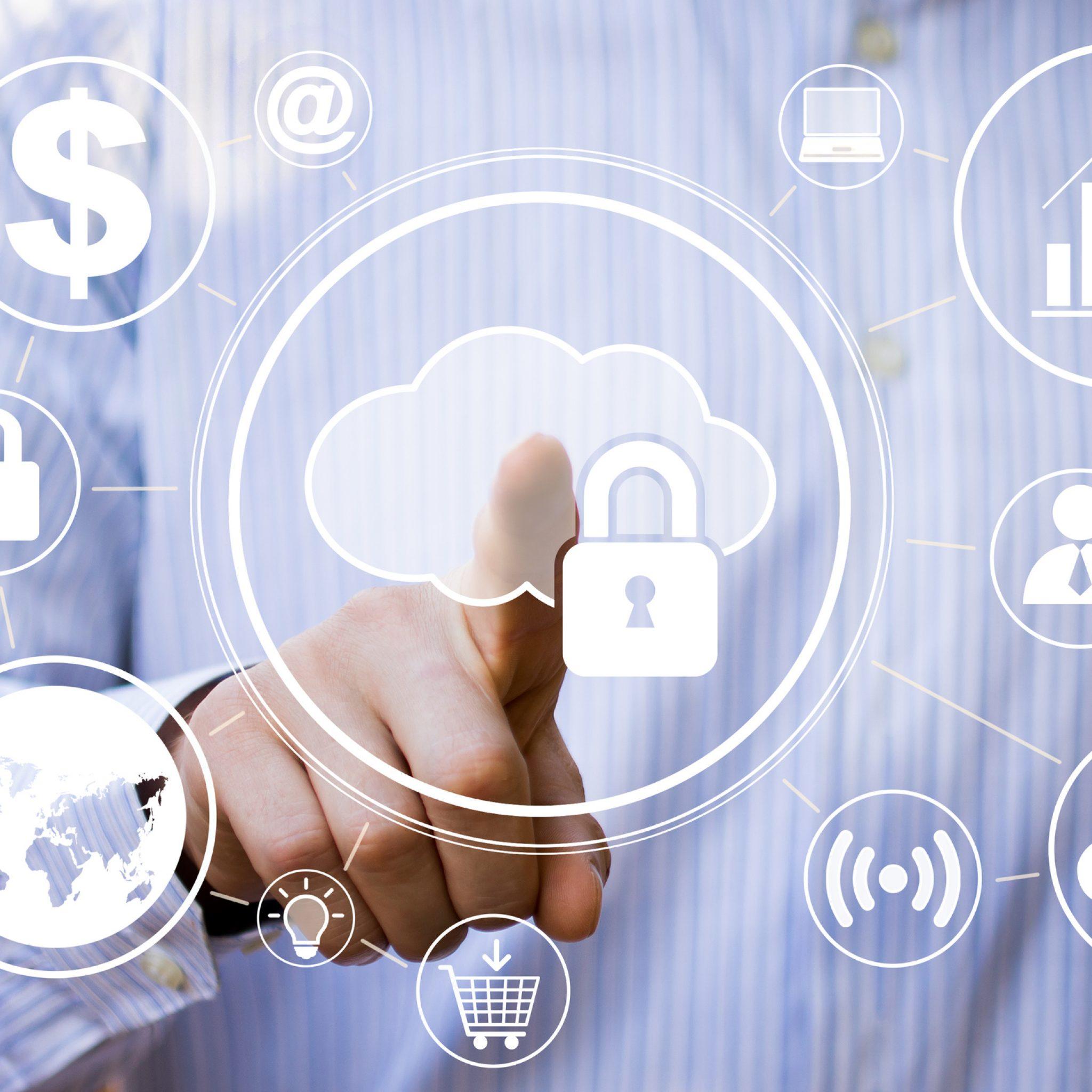 IBM Cognos Analytics, Cloud