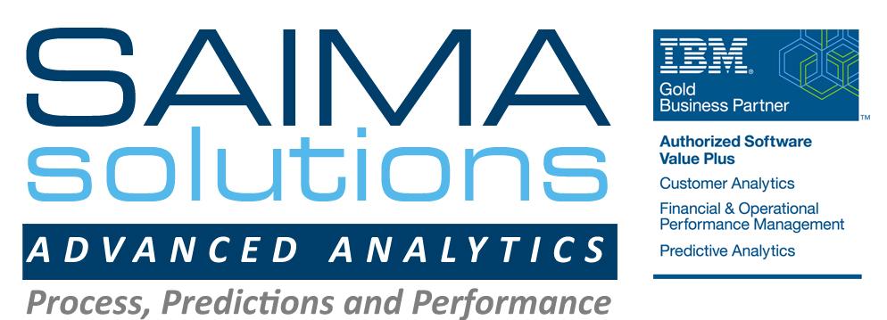 Saima + IBM