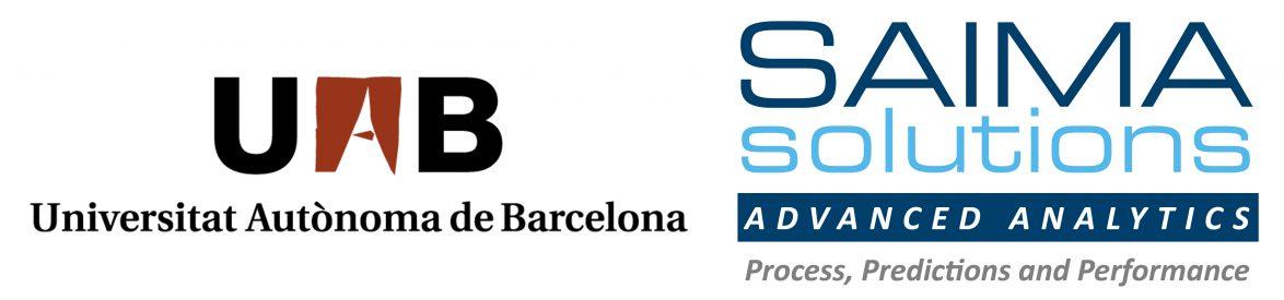 UAB + Saima Solutions, Servei d'estadística aplicada, SAE